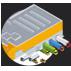 10Lacs sqft+ Warehouse Capacity