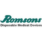 Romsons Logo