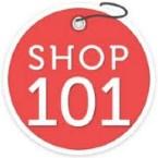Shop 101 Logo